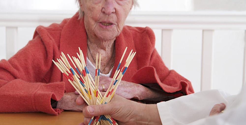 Terapie per la Malattia di Alzheimer