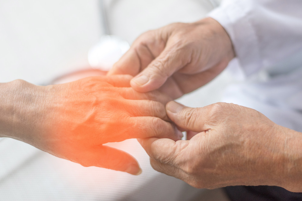 Malattia di Parkinson: dalla diagnosi alla terapia